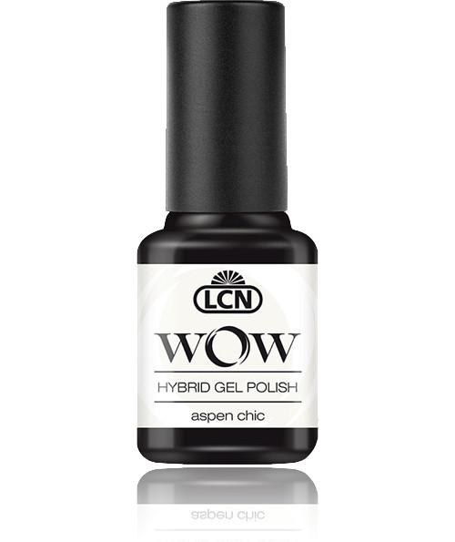 "LCN WOW Hybrid Gel Nagellack ""Aspen Chic"", 45077-1"