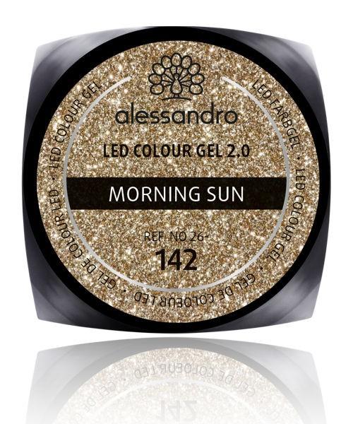 alessandro Farbgel 2.0 Morning sun, 26-142