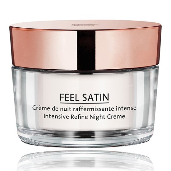 MONTEIL FEEL SATIN Intensive Refine Night Creme, 002103