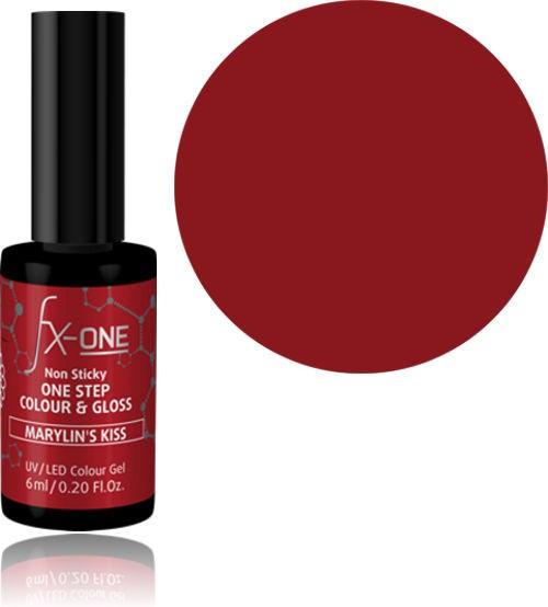 alessandro FX-ONE Colour & Gloss Marylin's Kiss, 02-975