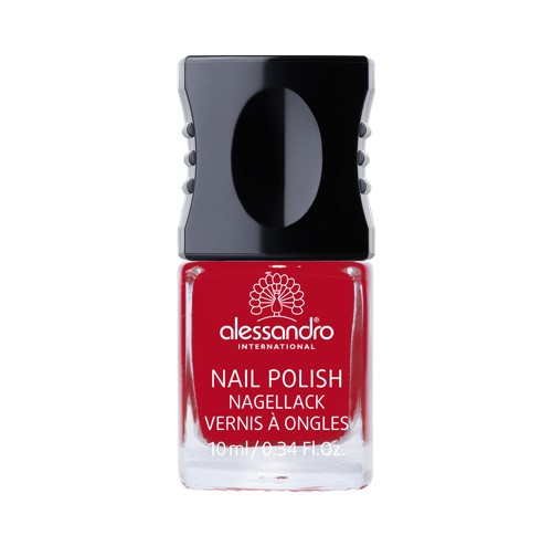 alessandro Nagellack N° 904 Red Paradise