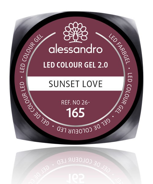 alessandro Farbgel 2.0 Sunset love, 26-165