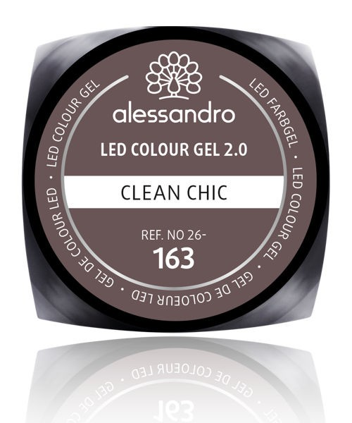 alessandro Farbgel 2.0 Clean chic, 26-163
