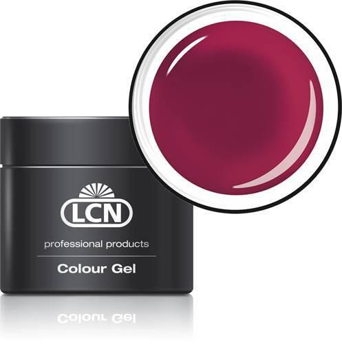 LCN Farbgel 20605-170 fuchsia red
