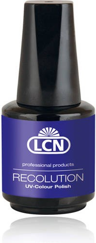 LCN Recolution Soak Off Crazy Blueberry