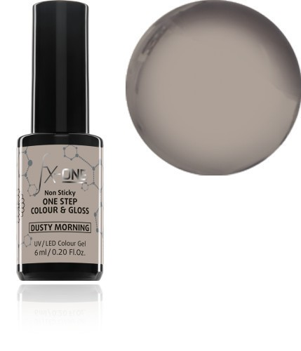 alessandro FX-ONE Colour & Gloss Dusty Morning, 02-909