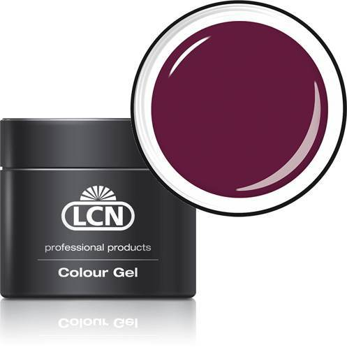 LCN Farbgel 20605-RN rouge noir