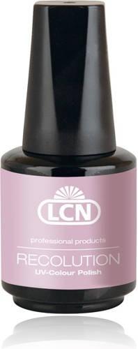 LCN Recolution Soak Off Sparkling Rose