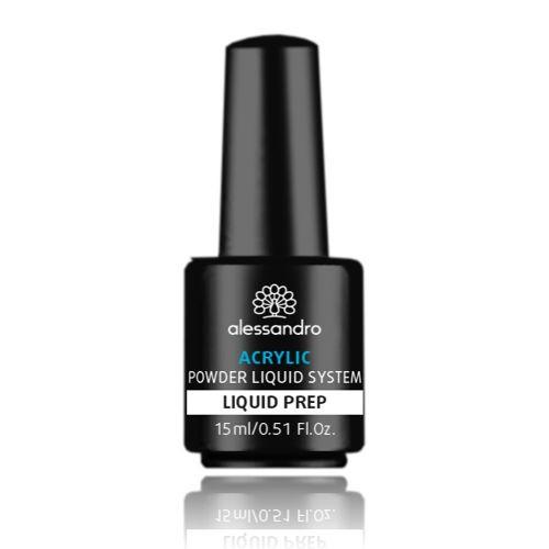 alessandro Acrylic Liquid Prep, 01-642