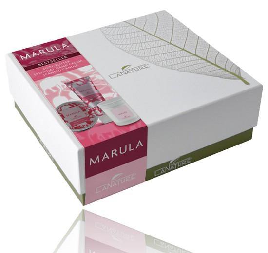 LaNature Geschenkbox Marula, 1410281
