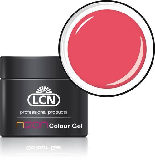 21180-1 pink LCN Neon Farbgel