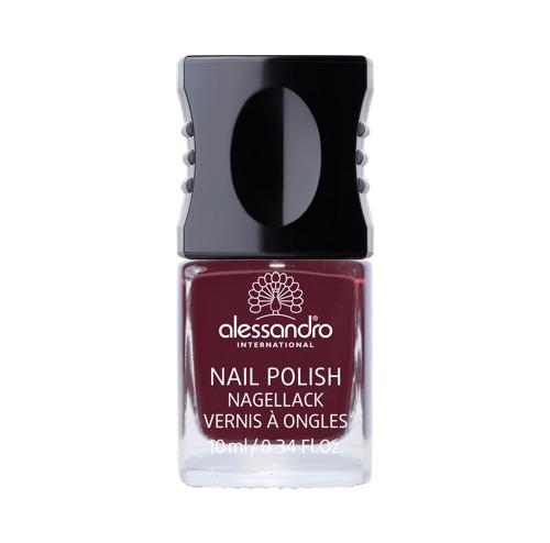 alessandro Nagellack N° 905 Rouge Noir