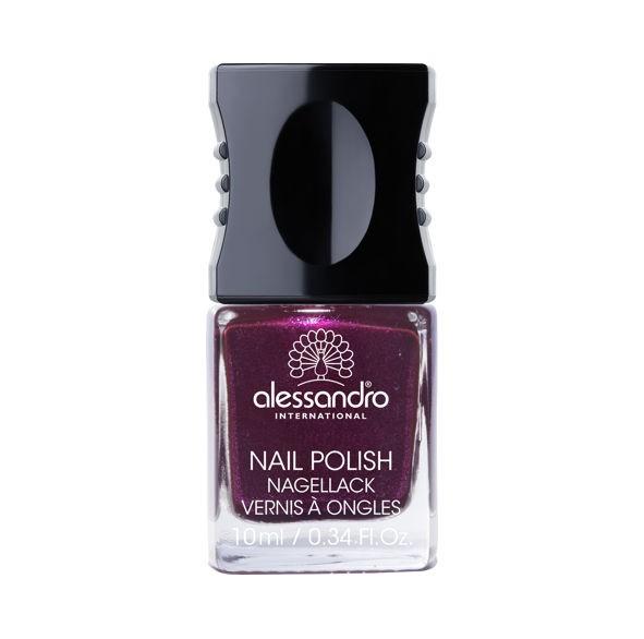 alessandro Nagellack N° 190, Purple Purpose