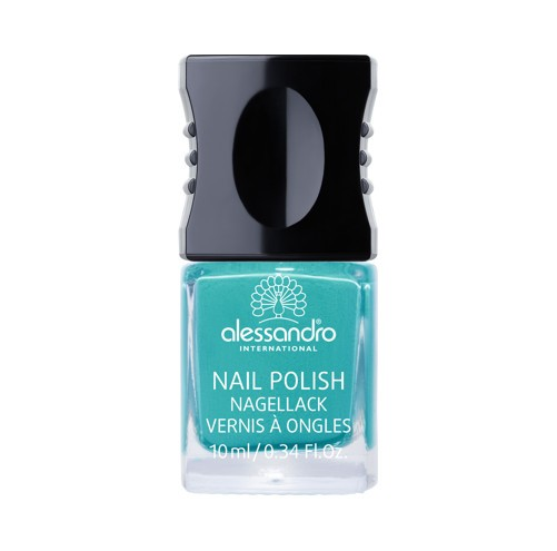 alessandro Nagellack N° 918 Baltic Blue