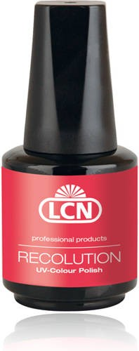LCN Recolution Soak Off Some like it hot