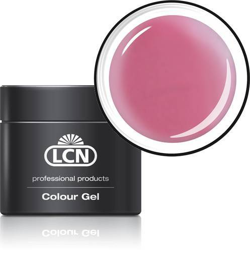 LCN Farbgel 20605-524 raspberry metallic