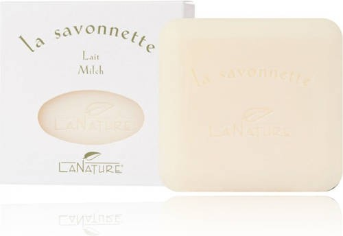 LaNature Seife La Savonette Milch 100 g 1406413