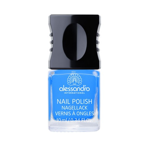 alessandro Nagellack N° 917 Baby Blue