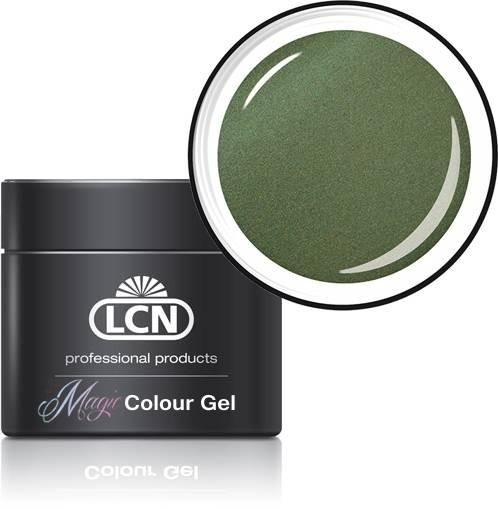 21155-5 galaxy green LCN Magic Farbgel