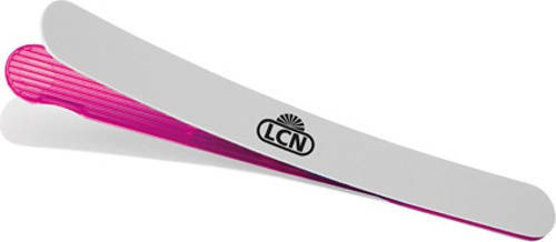 LCN Wechselfeile Profi-Pink, gerade, 36936