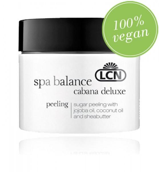 LCN SPA Balance Peeling Cabana Deluxe, 89864