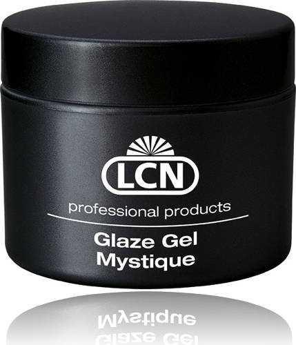 LCN Versiegelungsgel Glaze Gel Mystique