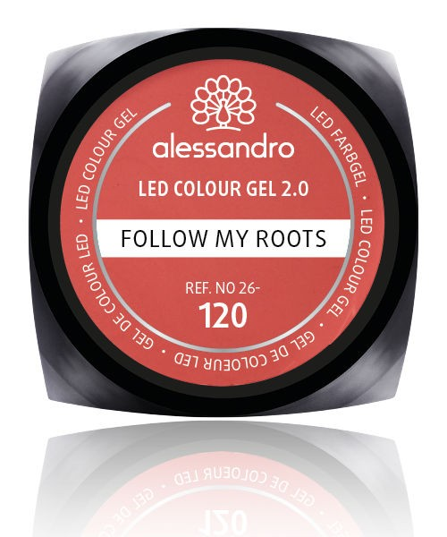 alessandro Farbgel 2.0 Follow_My_Roots, 26-120