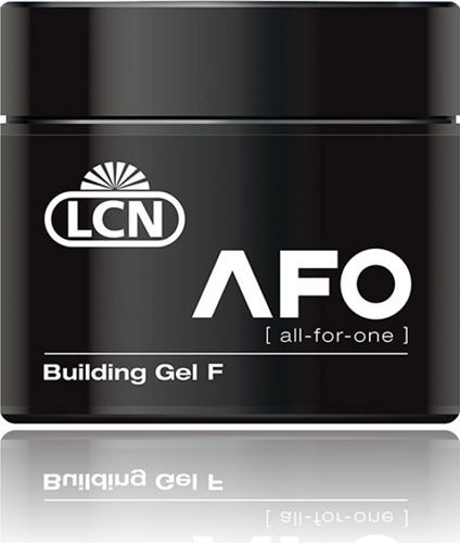 LCN All for One Building Gel F, UV-Aufbaugel, 21380