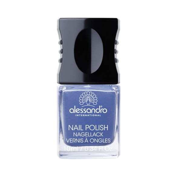 alessandro Nagellack N° 156, Lucky Lavender