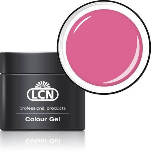 LCN Farbgel 20605-388 pink butterfly