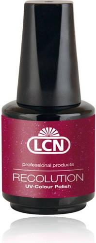 LCN Recolution Soak Off Sparkling Fuchsia