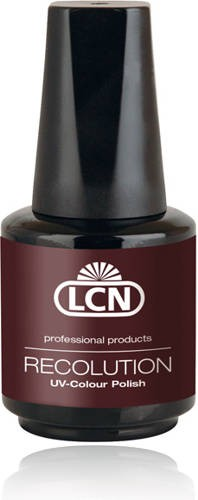 LCN Recolution Soak Off Dark Cherry