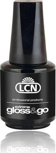LCN Versiegelungsgel Extreme Gloss & Go
