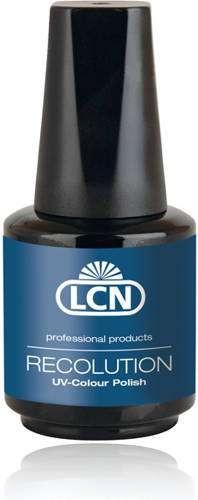 LCN Recolution Soak Off Blue Sapphire