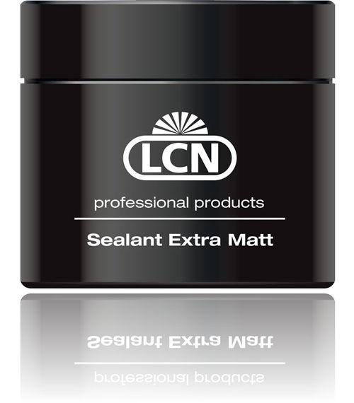 LCN Versiegelungsgel Sealant Extra Matt, 21391