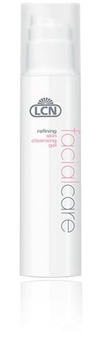 LCN Refining Skin Cleansing Gel, 90264
