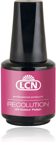 LCN Recolution Soak Off Pink Passion