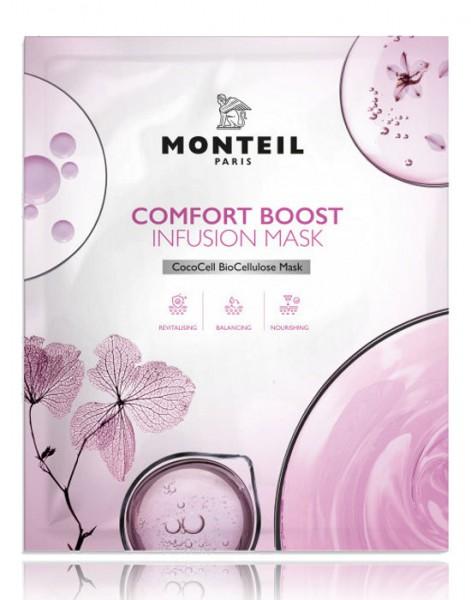 MONTEILComfort Boost Infusion Maske, 251065