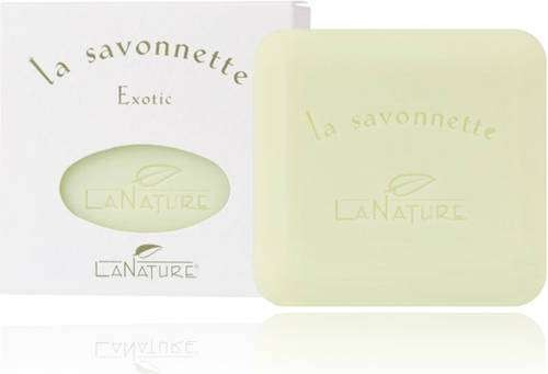 LaNature Seife La Savonette Exotic (Gurke) 100 g 1406133