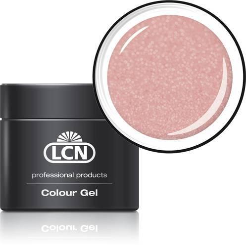 LCN Farbgel 20605-527 natural nude glimmer