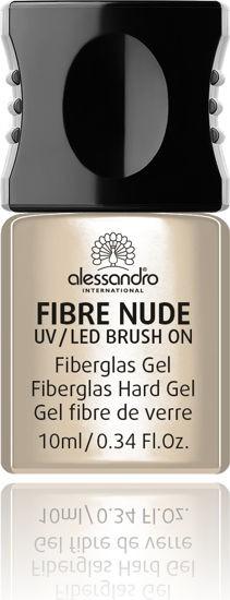 alessandro Fibre Nude Fiberglas Gel, 01-634