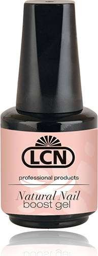 LCN Naturnagelverstärkung Natural Nail Boost Gel clear