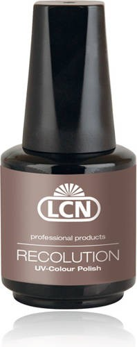 LCN Recolution Soak Off Attractive Nude