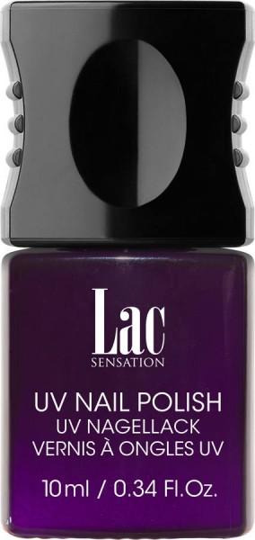 alessandro LAC Sensation Dark Violet