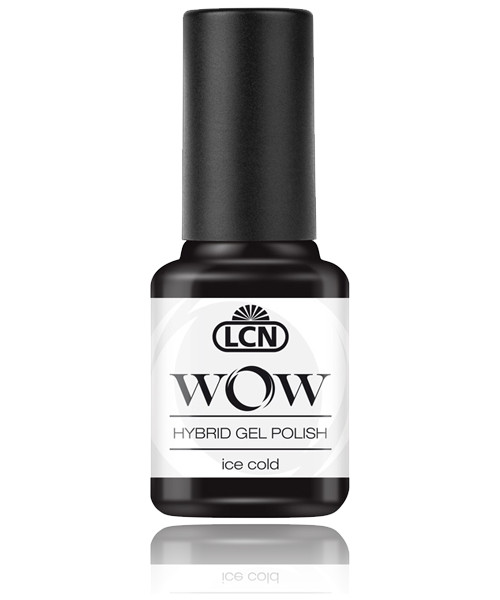 "LCN WOW Hybrid Gel Nagellack ""ice cold"", 45077-13"