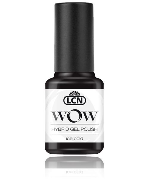 "LCN WOW Hybrid Gel Nagellack ""ice cold"", 45077-13"