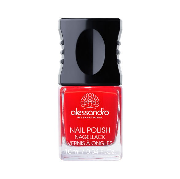 alessandro Nagellack N° 112, Classic Red