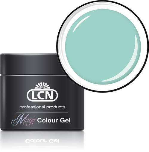 LCN Night Light Farbgel 21156-LM light mint