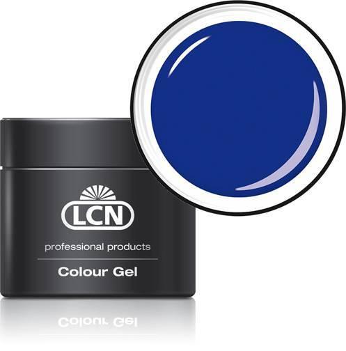 LCN Farbgel 20605-392 crazy blueberry