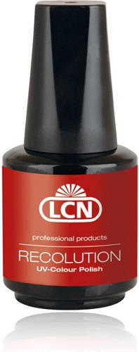 LCN Recolution Soak Off Secret Sensation